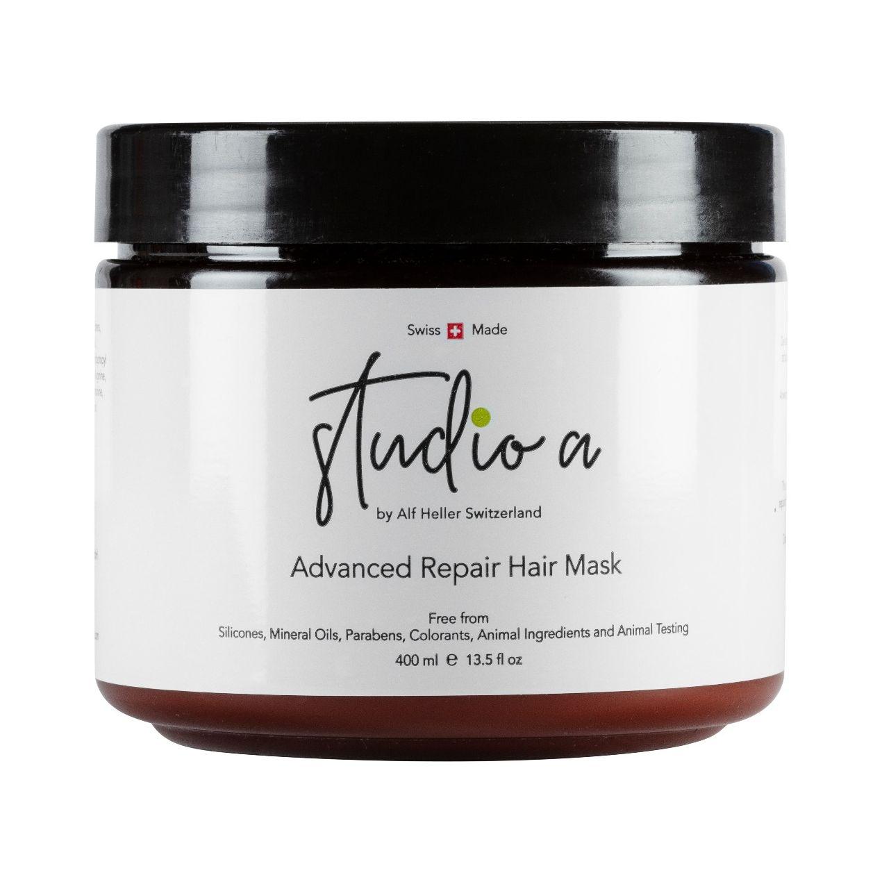 Advanced Repair Hair Mask